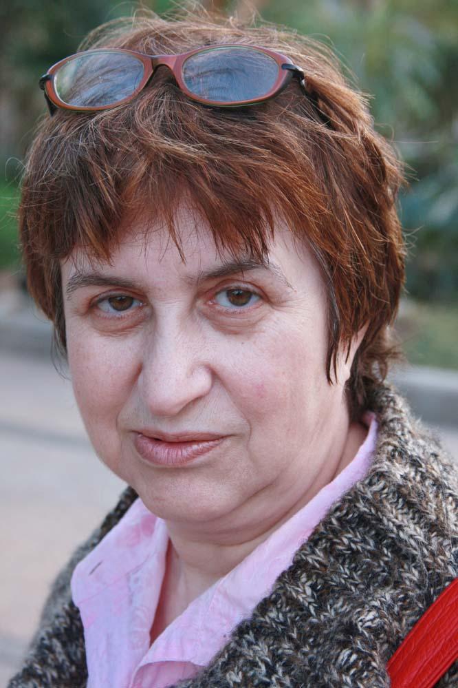 kniga-book, Лариса Найдич, memoirs