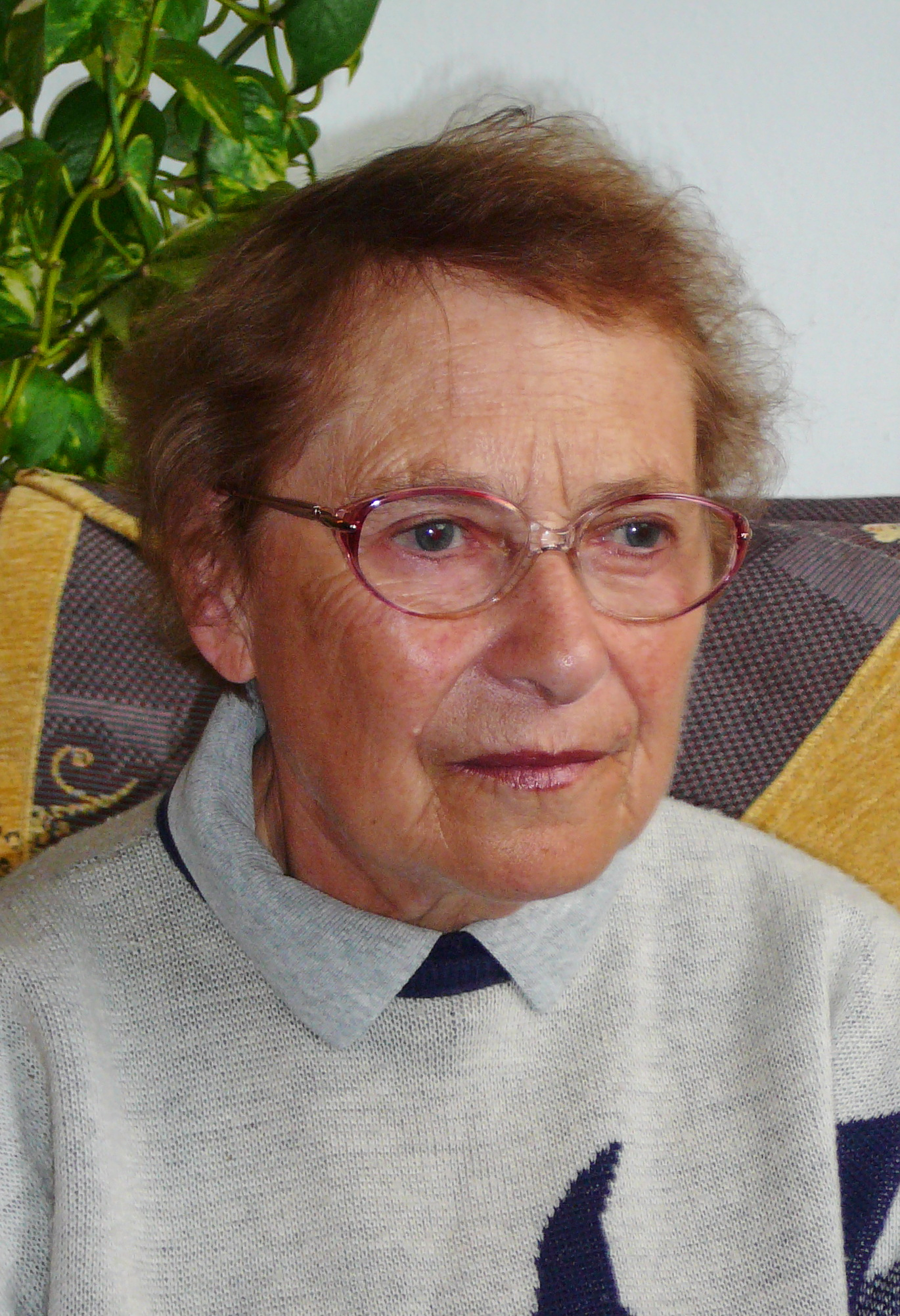 kniga-book, Достояние, Инна Кенигсберг