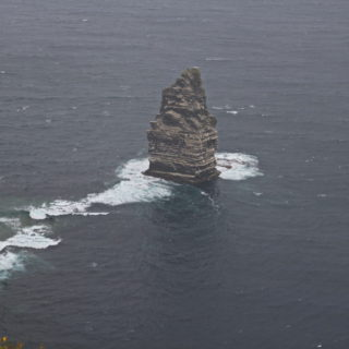 Северная Атлантика, у берега Ирландии