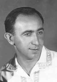 Натан Губерман