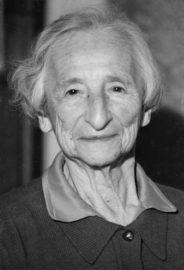 Клара Фридман