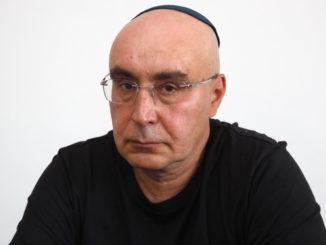 Фоторгафия Дова Конторера к 3-й лекции