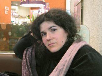 Вера Гастман-Полищук