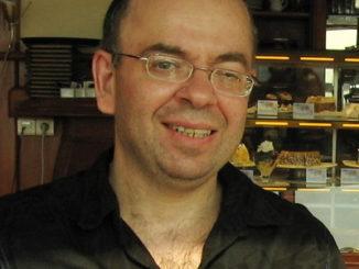 Геннадий Зельдович