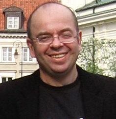 профессор Зельдович
