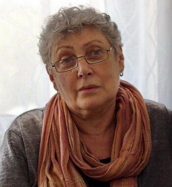 Ирина Рувинская